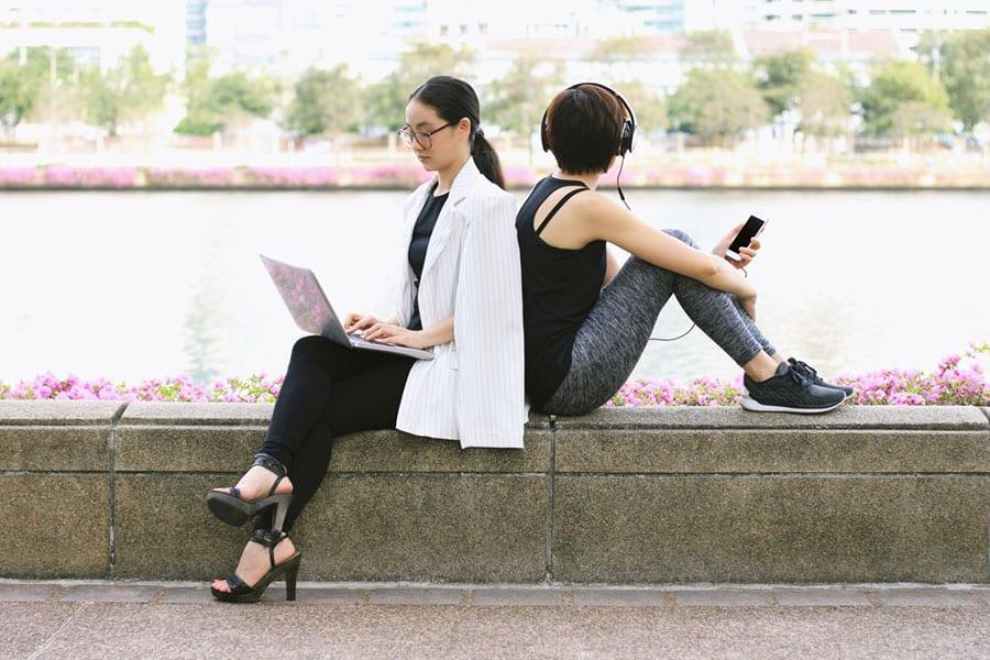 Online MBA - Work, Life Balance