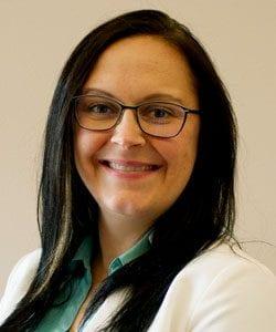 Alumni Story - Nicole McKee