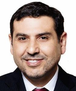 Alumni Story - Dr. Adam Hamawy