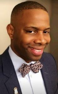 Rafiq Baker, MBA
