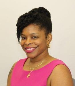 Jamila Powell, MBA